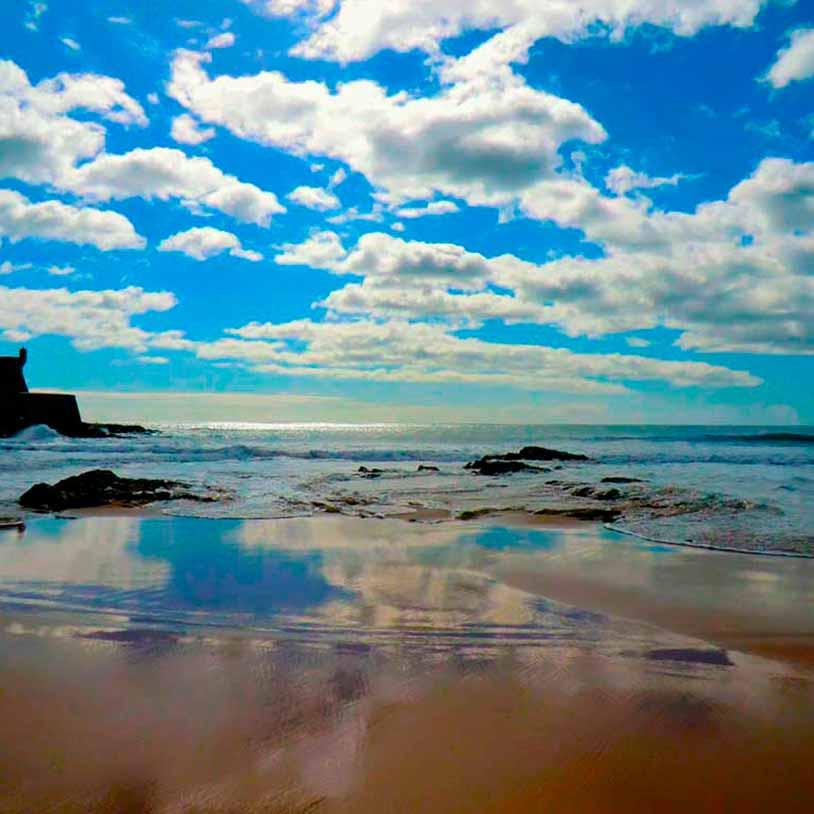 8 Best Beaches in Costa da Estoril