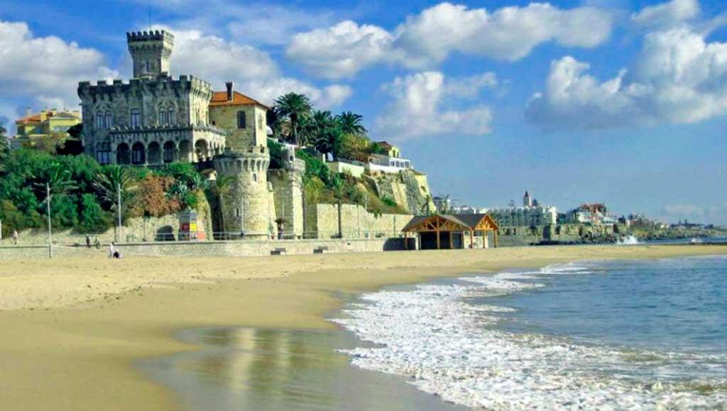 Пляж Раиня