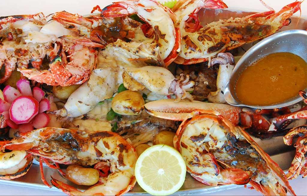 cascais seafood