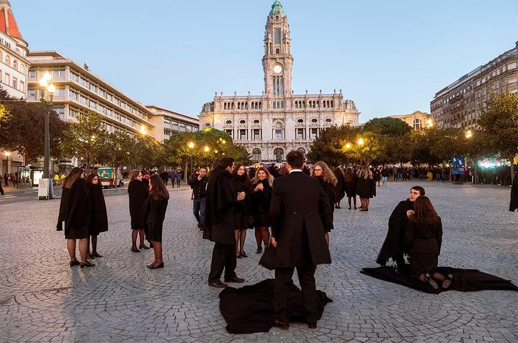 Portugal Student Visa