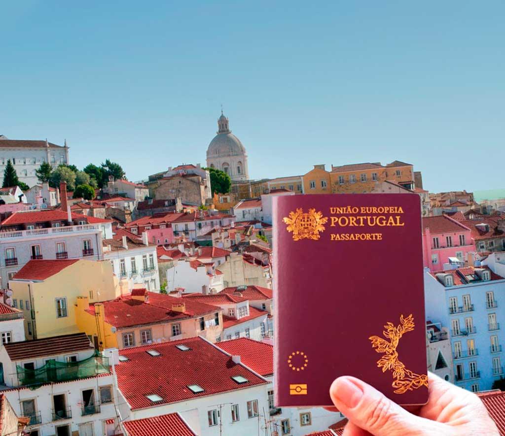 Долгосрочные португальские визы