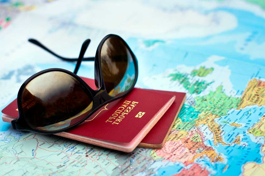 Visa and work permit