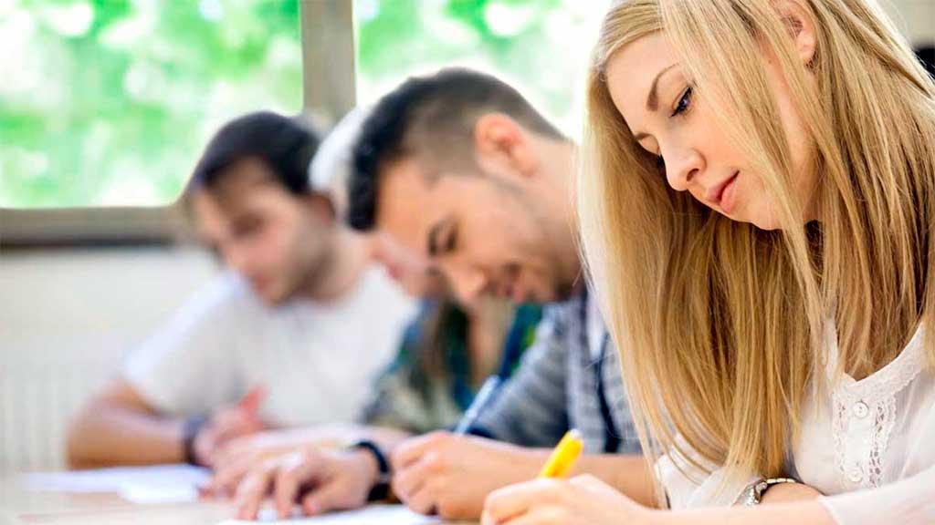 Получение высшего образования