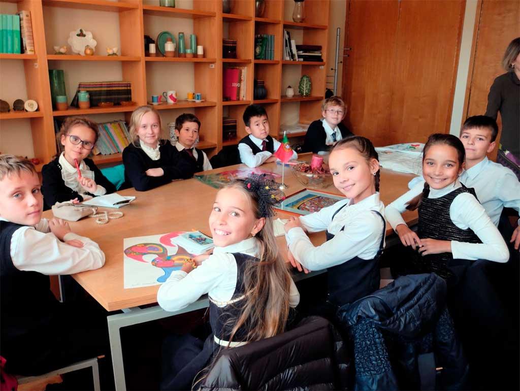 Basic education in Portugal: elementary school