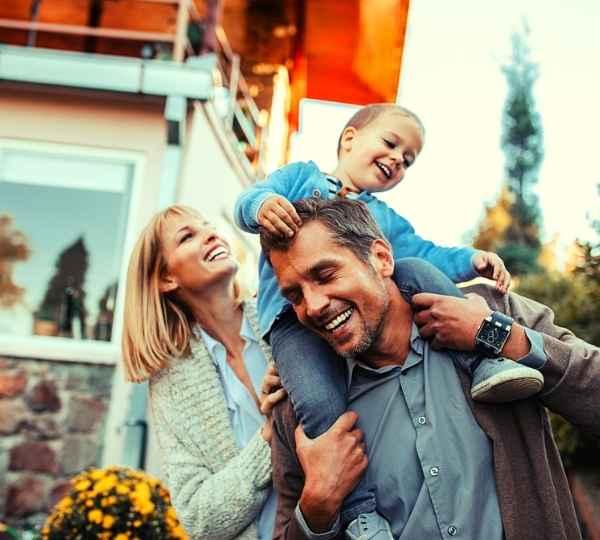 Cascais family residence permit