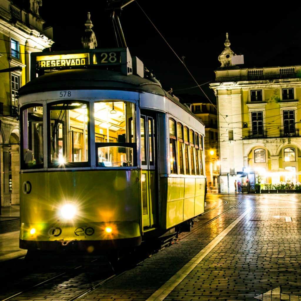 Виза в Португалию. Что нужно знать в 2020.