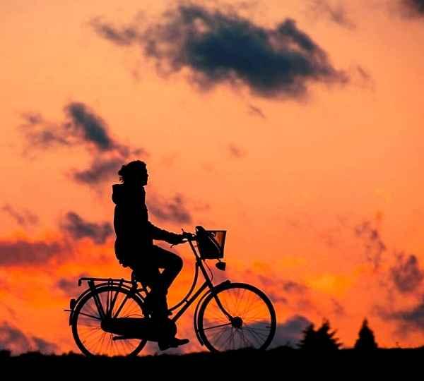 Кашкаиш велосипед
