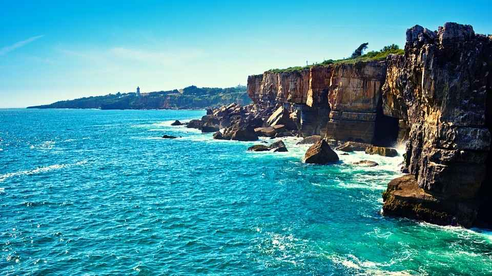Качество жизни в Португалии