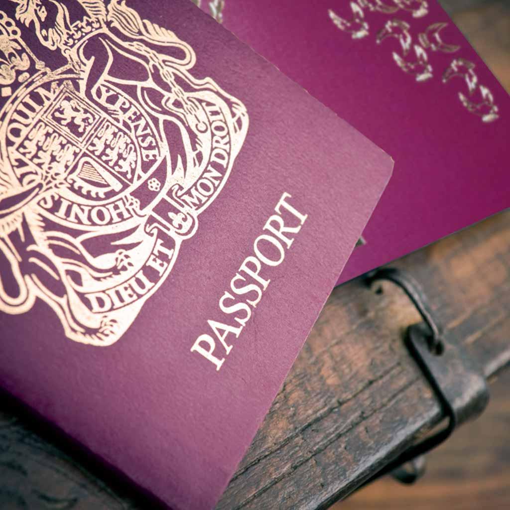 Как получить паспорт Португалии