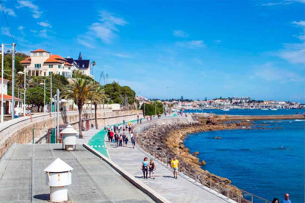 получить золотую визу Португалии