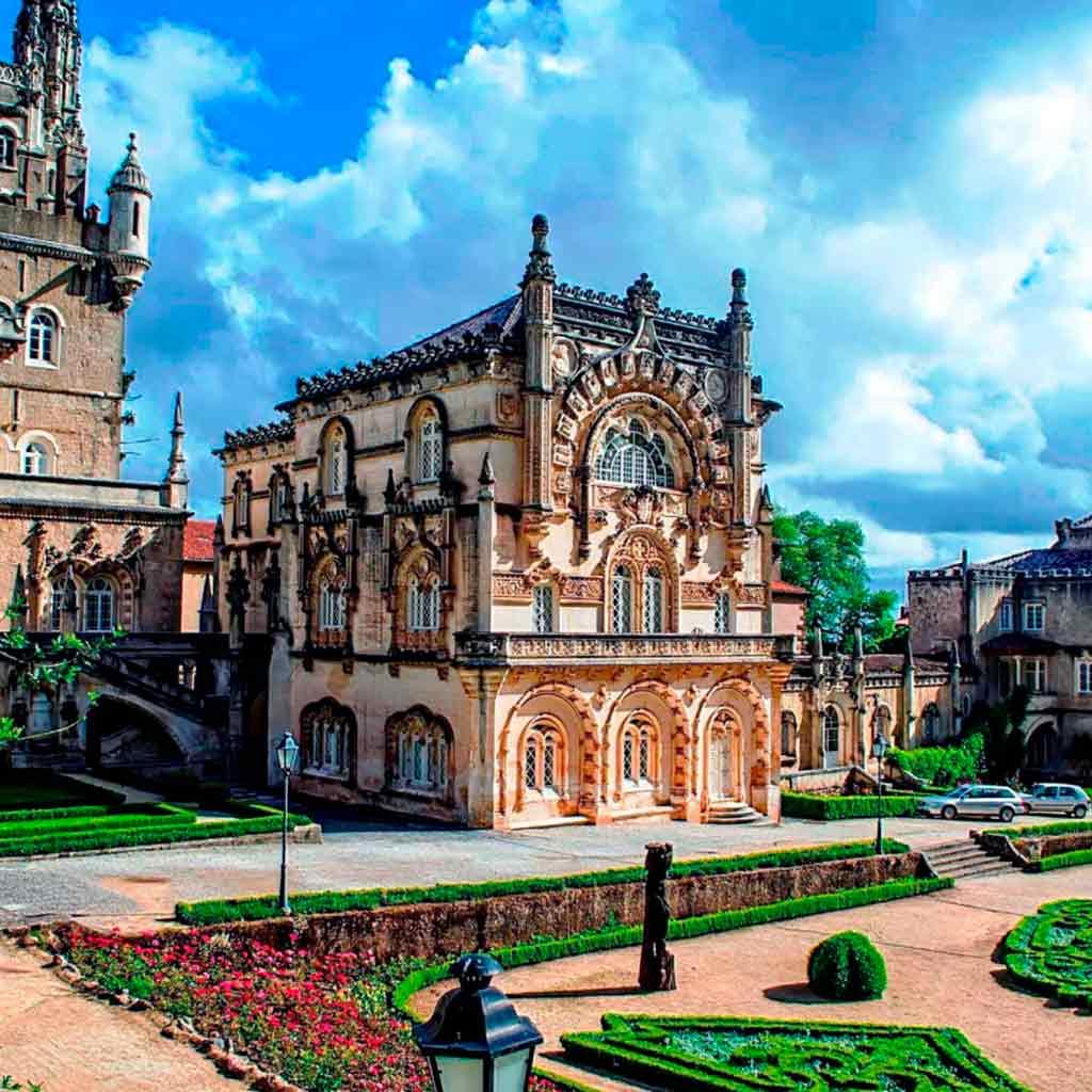Жизнь в Португалии. История одного путешествия или как влюбиться в жемчужину западной Европы