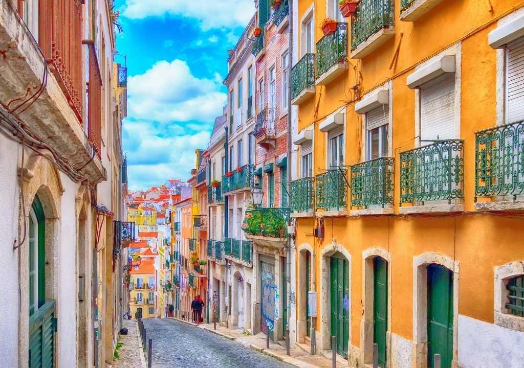 Почему стоит выбрать именно Португалию?