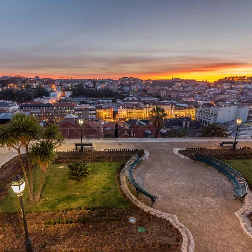 жизнь в португалии: новое начало