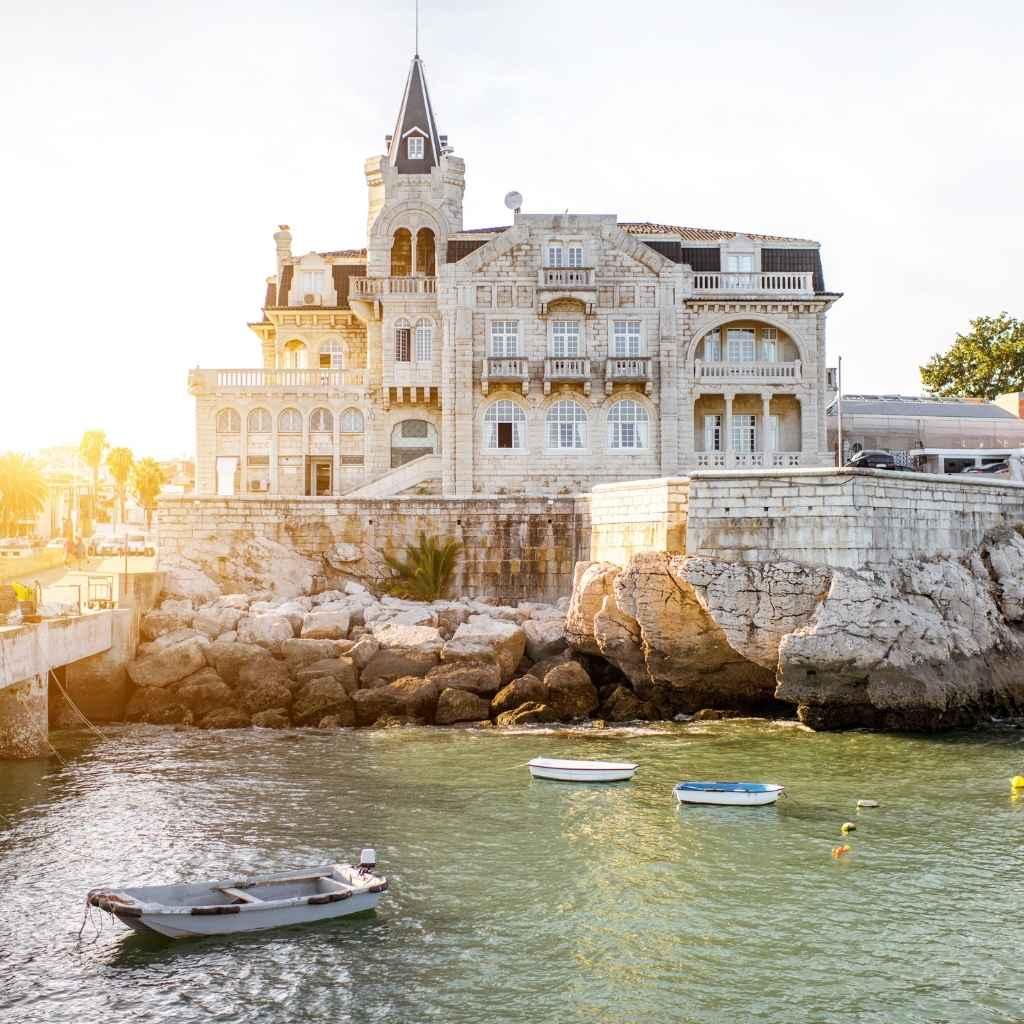 Покупка и аренда жилья в Португалии
