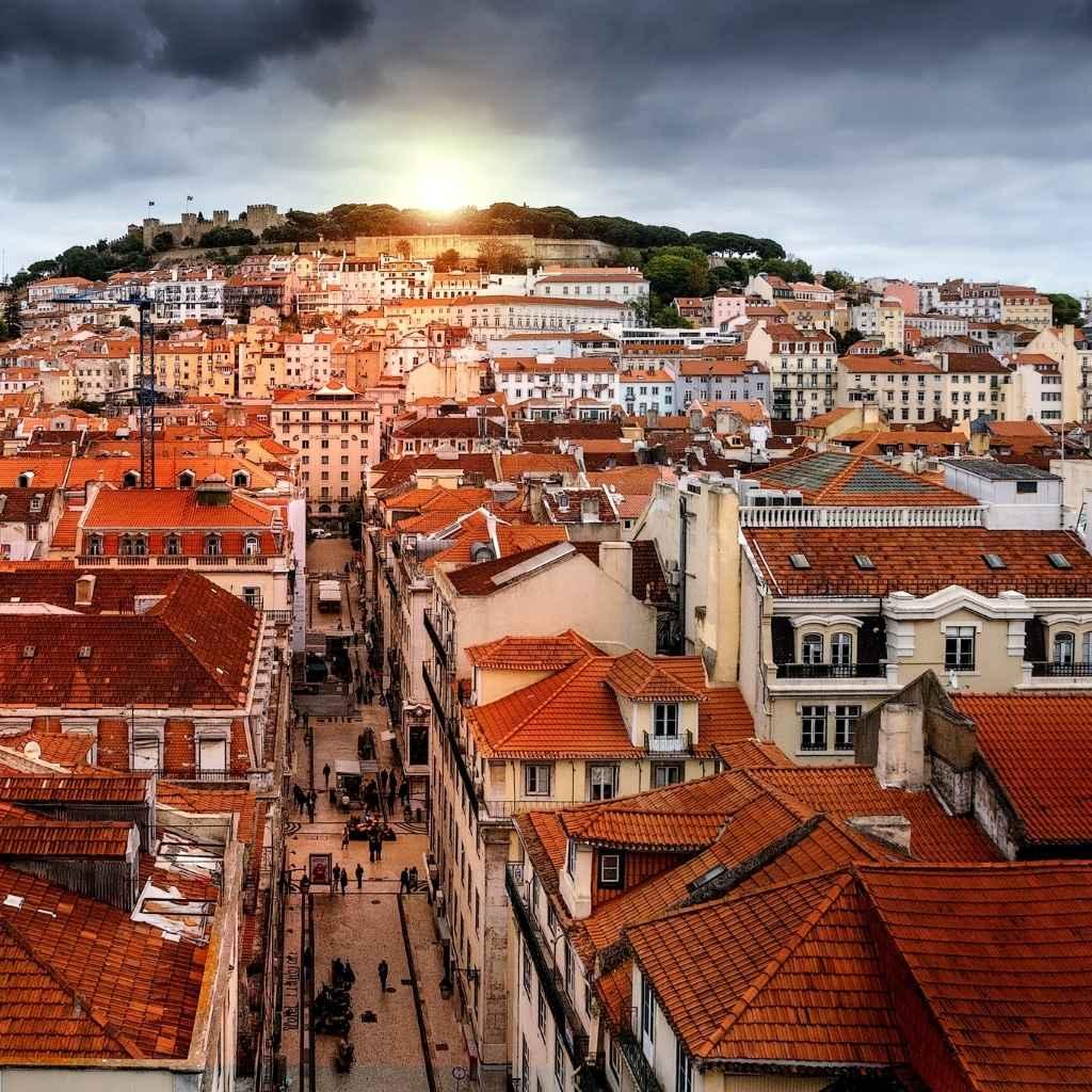 Что посмотреть и чем заняться в Португалии