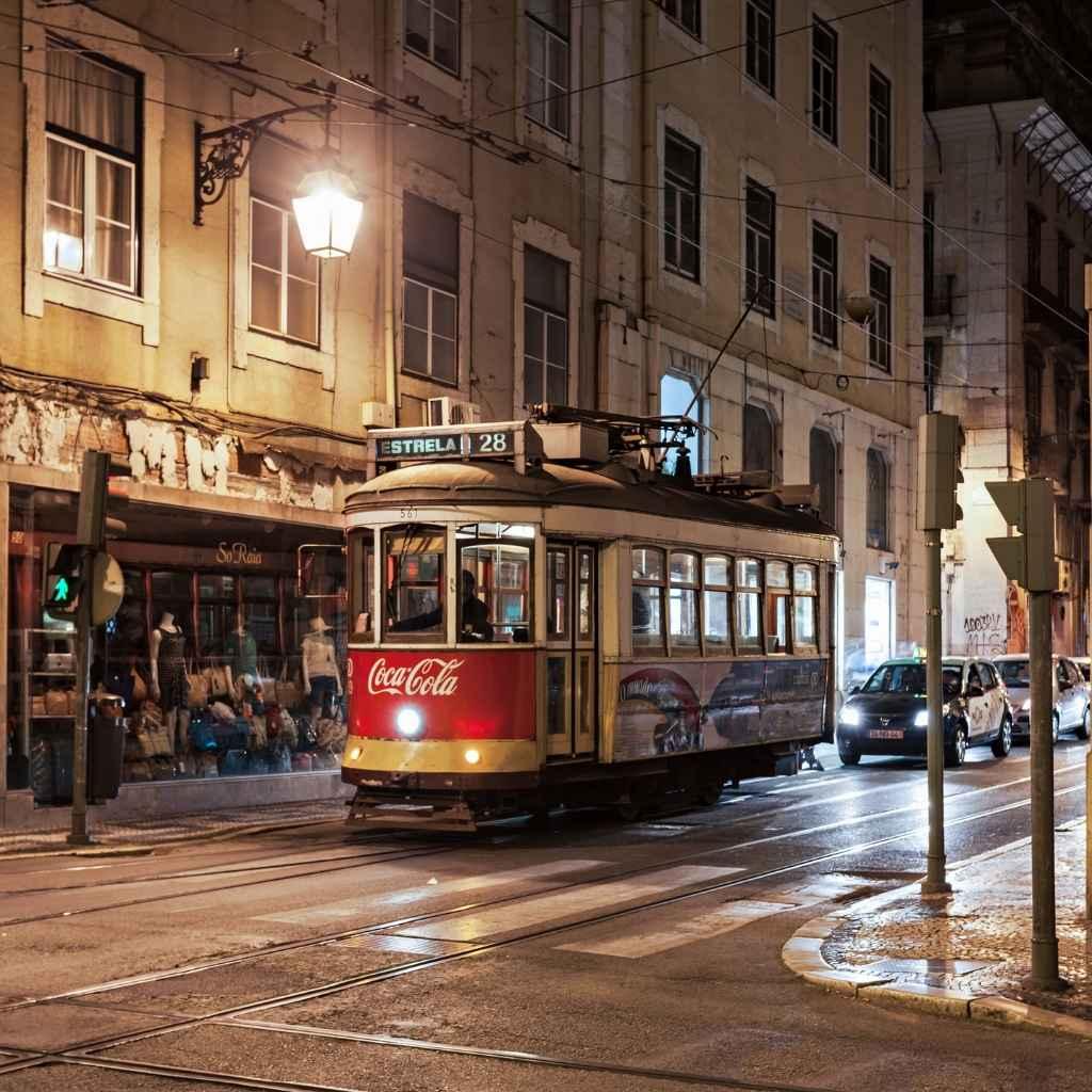 Стоимость жизни в Португалии Транспорт