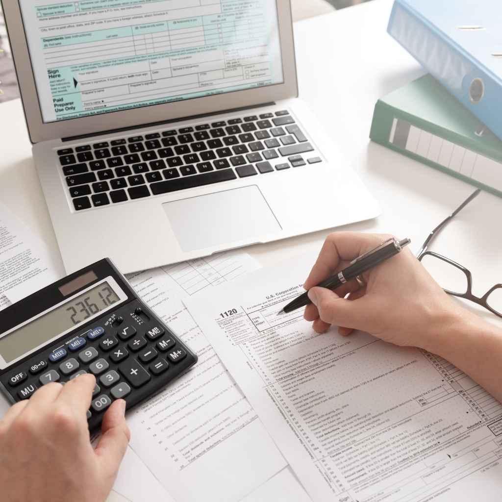 Стоимость жизни в Португалии Налоги