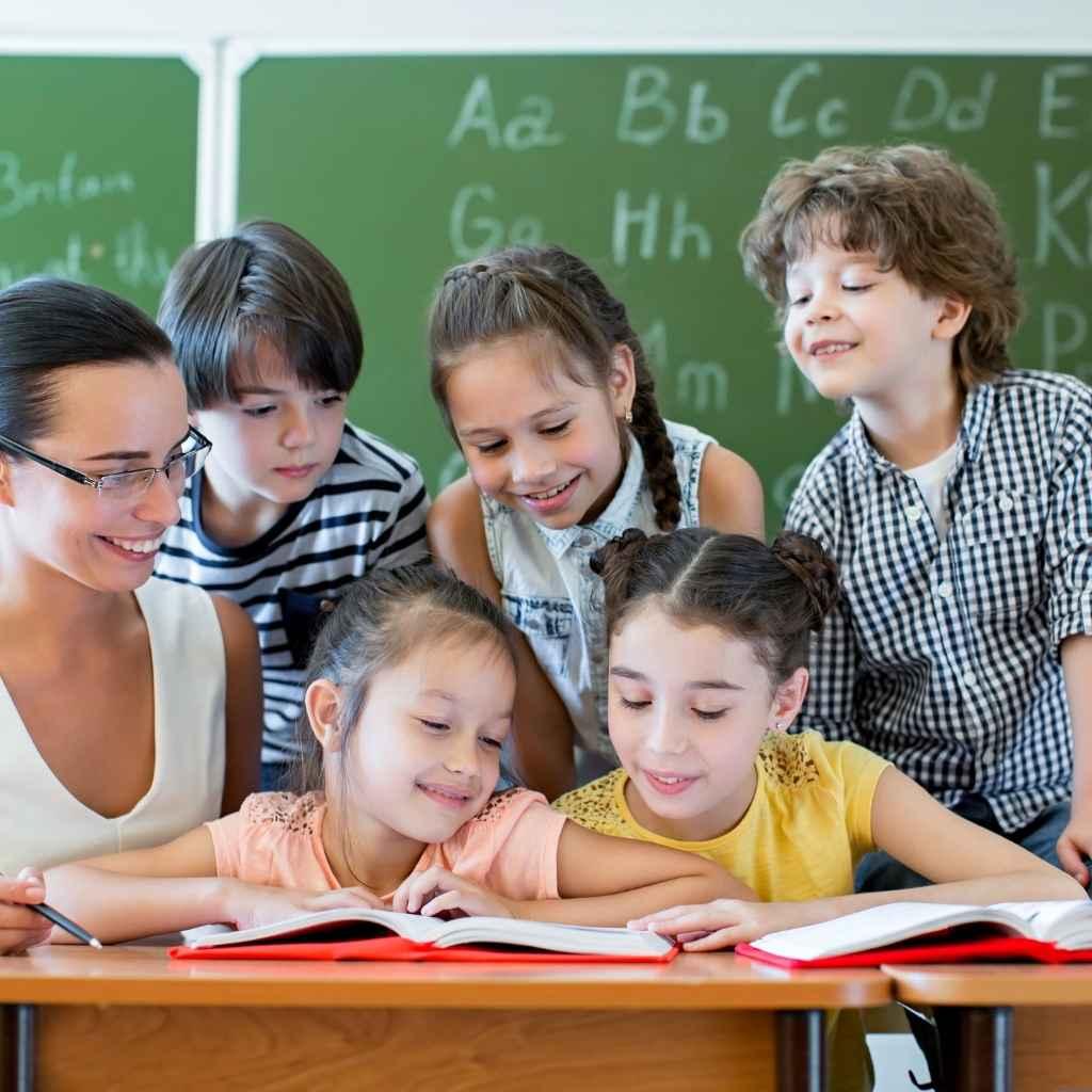 Стоимость жизни в Португалии Образование