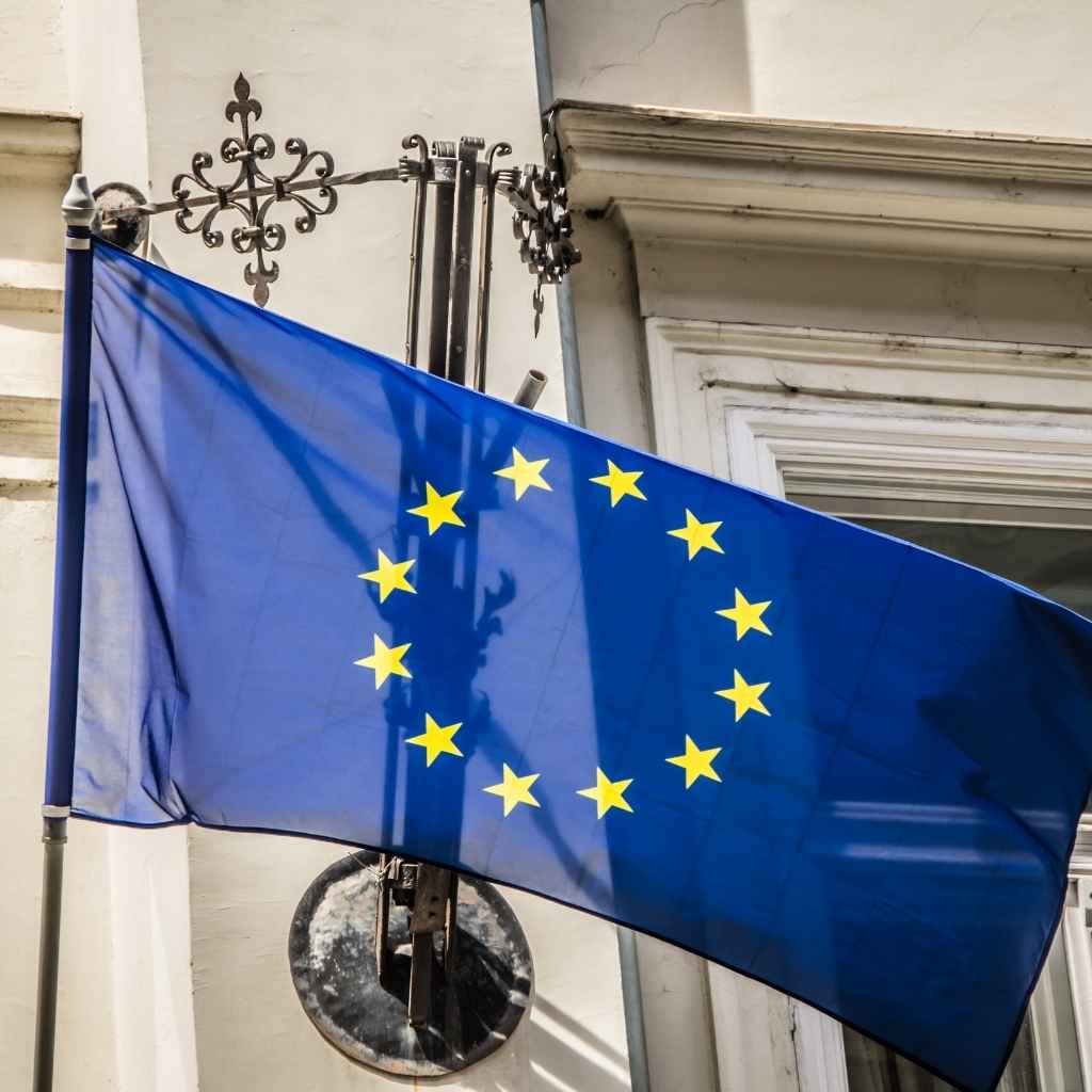 Зачем нужна голубая карта ЕС.