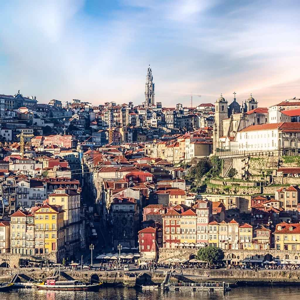 Выбор объекта для инвестиций и участие в программе Золотая виза Португалии