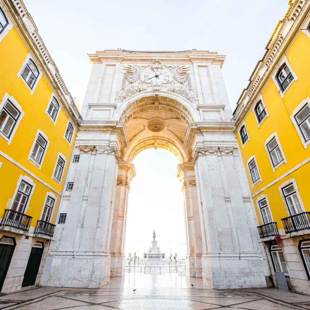 Как переехать в Португалию и поступить в престижный европейский ВУЗ. Учеба в Португалии