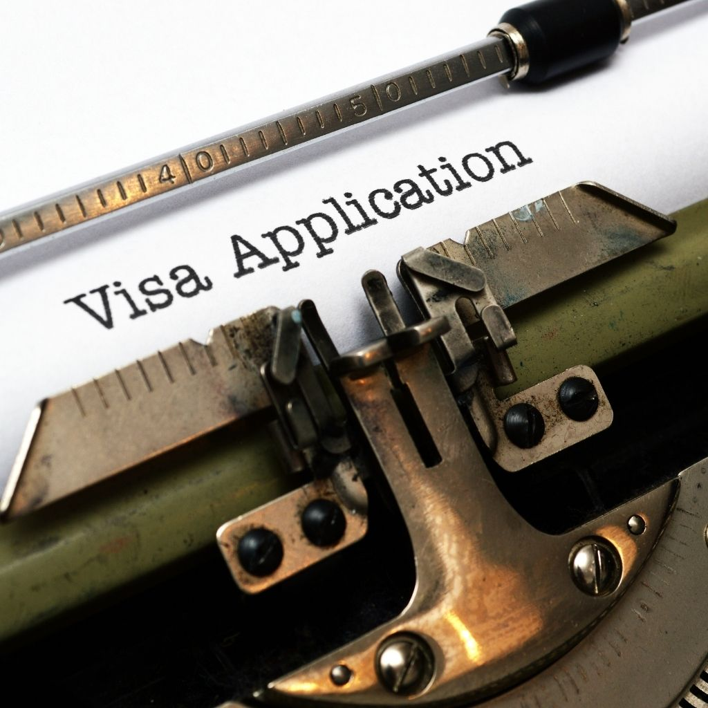 How does applying for a residence permit for investment work and what is a golden visa for Portugal