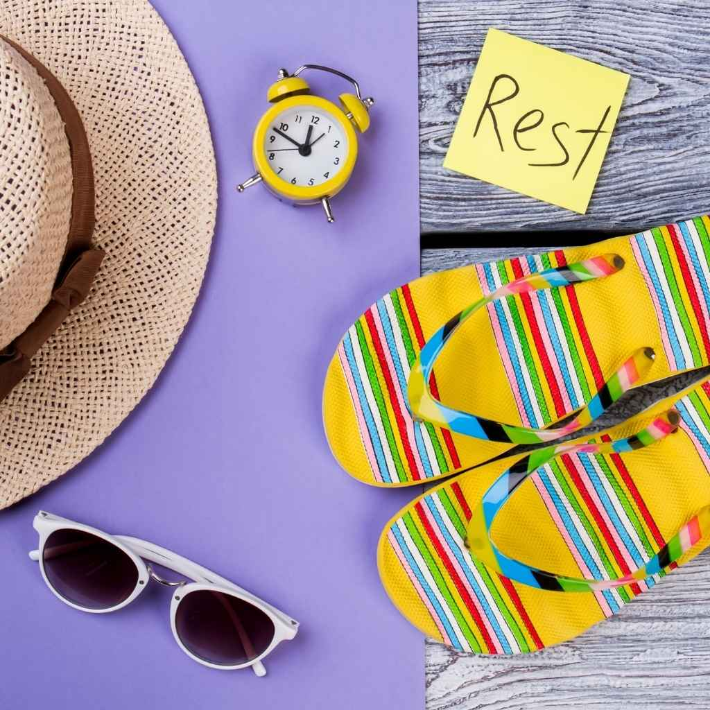 Виды отдыха, регионы и курорты