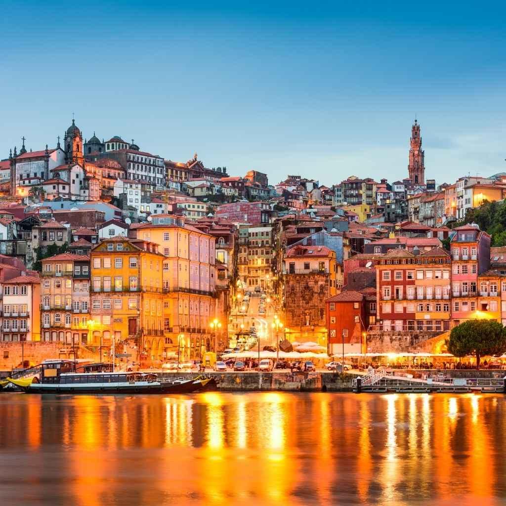 Почему я решила остаться жить в Португалии