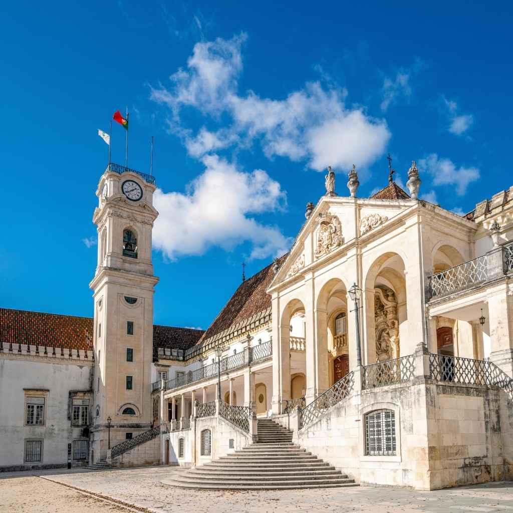 История Олега. Как поступить в университет в Португалии и остаться там навсегда.