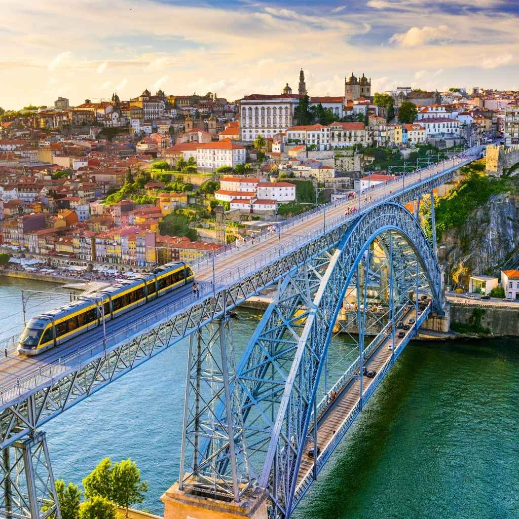 Investing in income-producing real estate in Portugal. Diana's story.