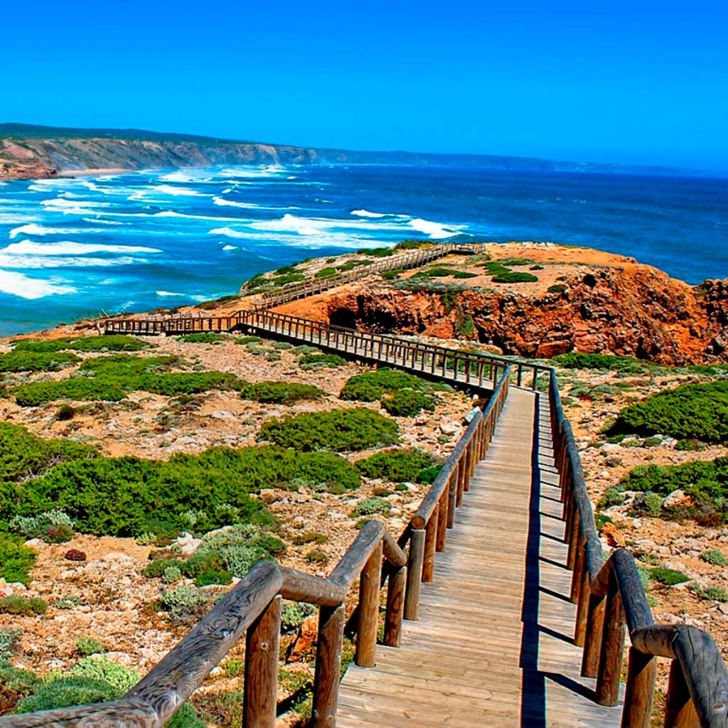 Отдых в Португалии. Лучшие места, о которых знают только местные.
