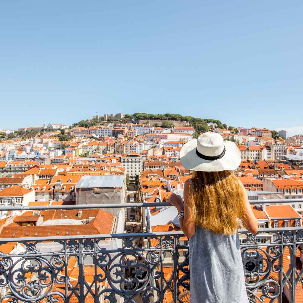 One Week in Portugal. How to have the best weekend of your life. Part 2.