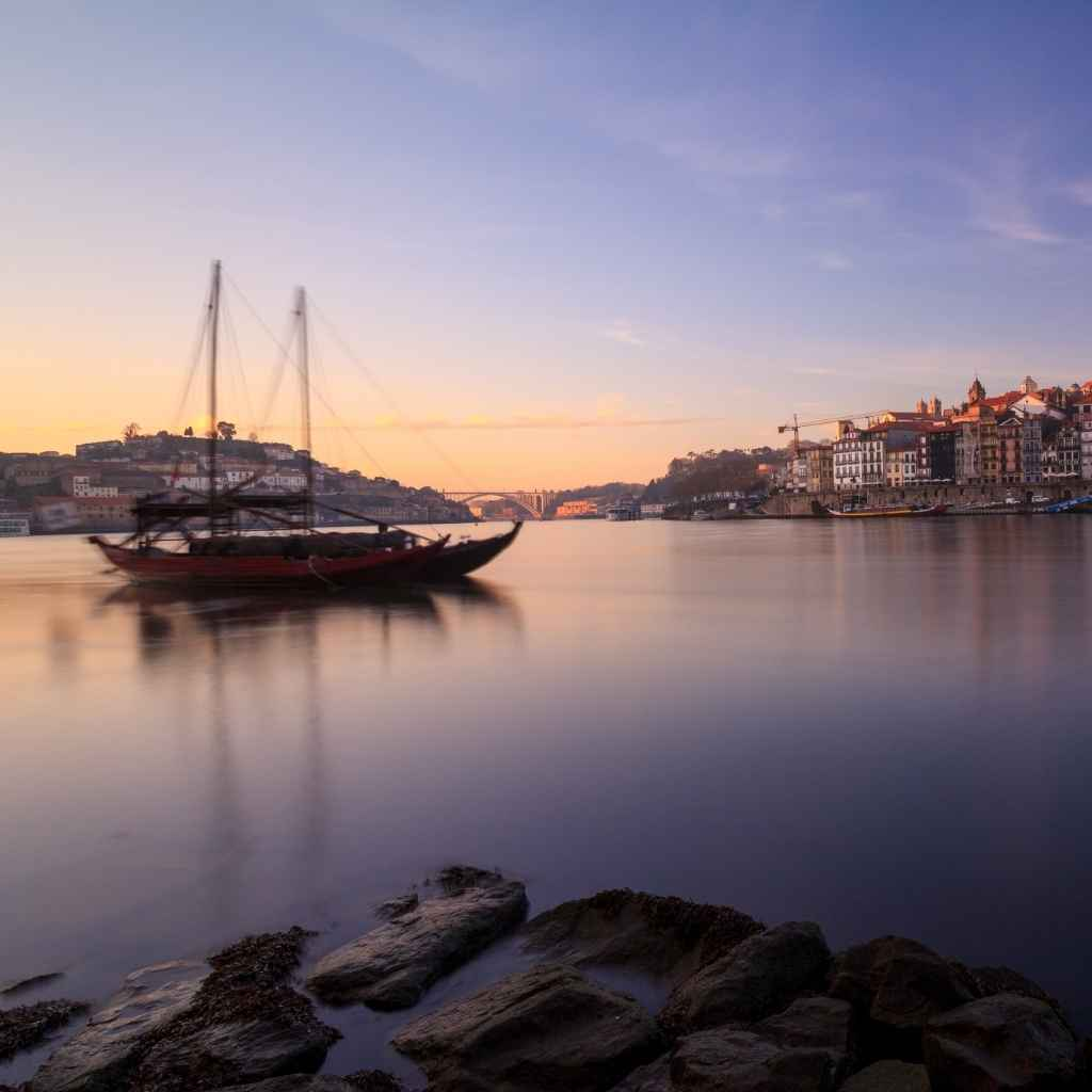 Какой смысл программы Golden Rezident Permit для Португалии?