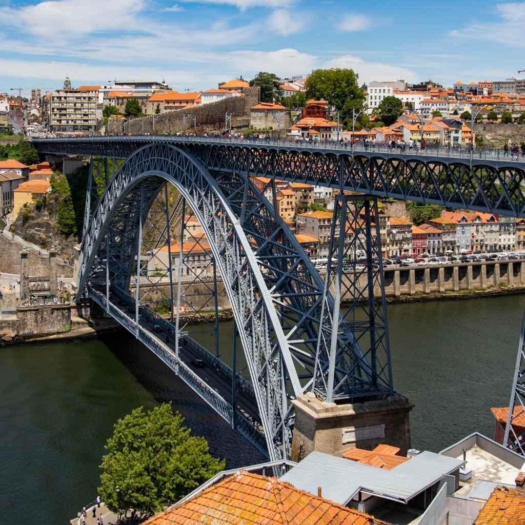 Как открыть бизнес в Португалии