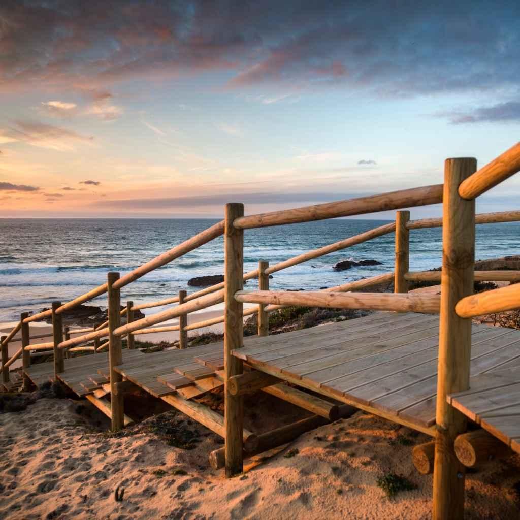 Как купить дом в Португалии и получить ВНЖ за инвестиции. История Наталии.