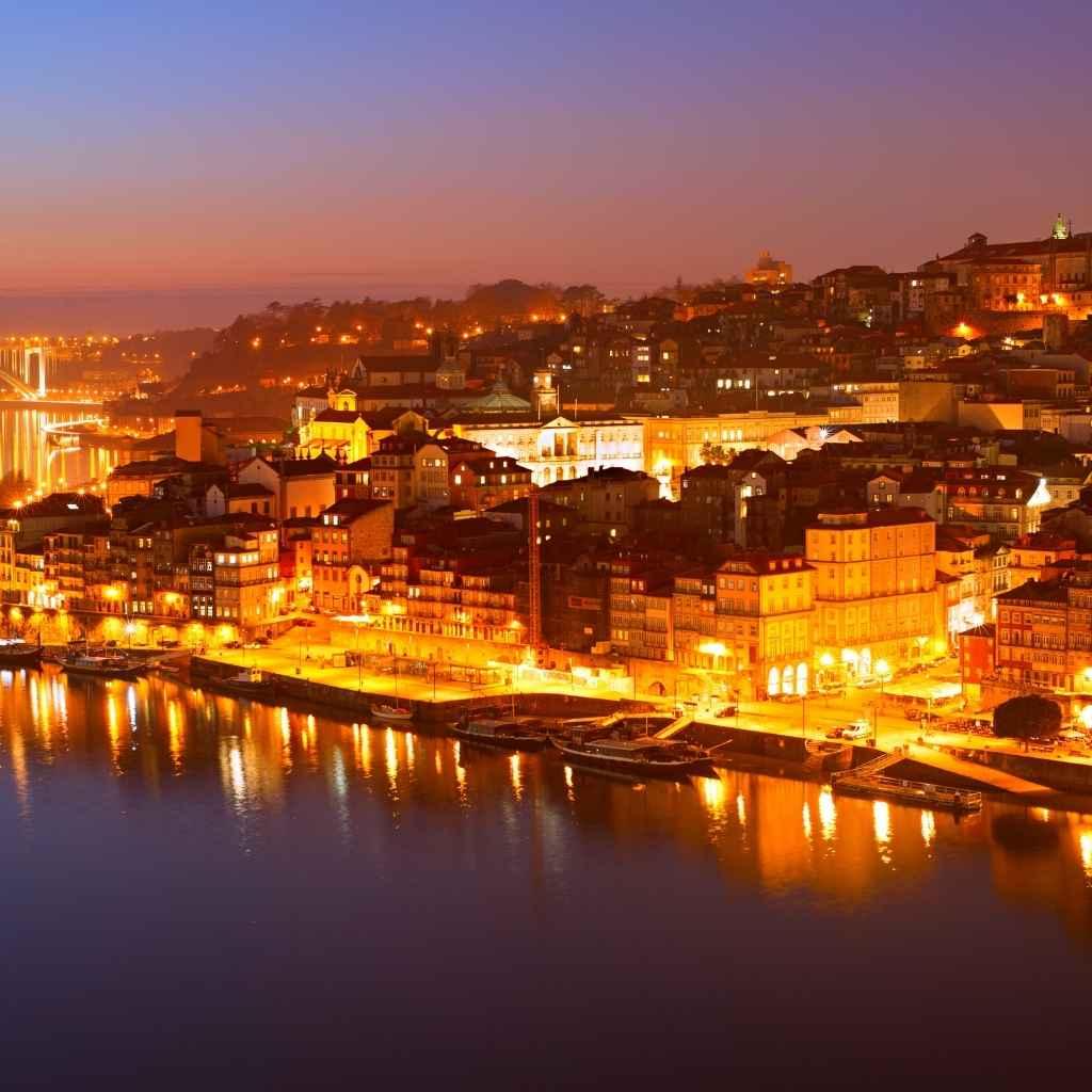 Почему я купила дом в Португалии