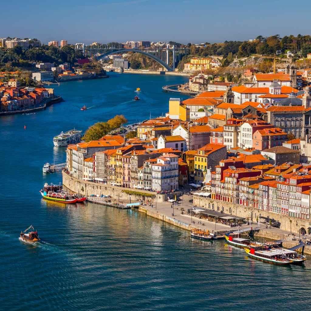 Доступные ипотечные кредиты в Португалии