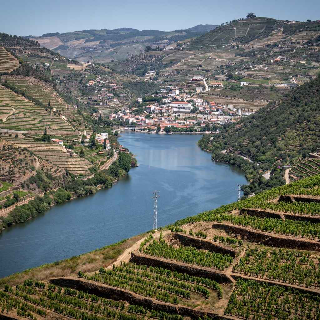One week in Portugal: a day in the Douro Valley