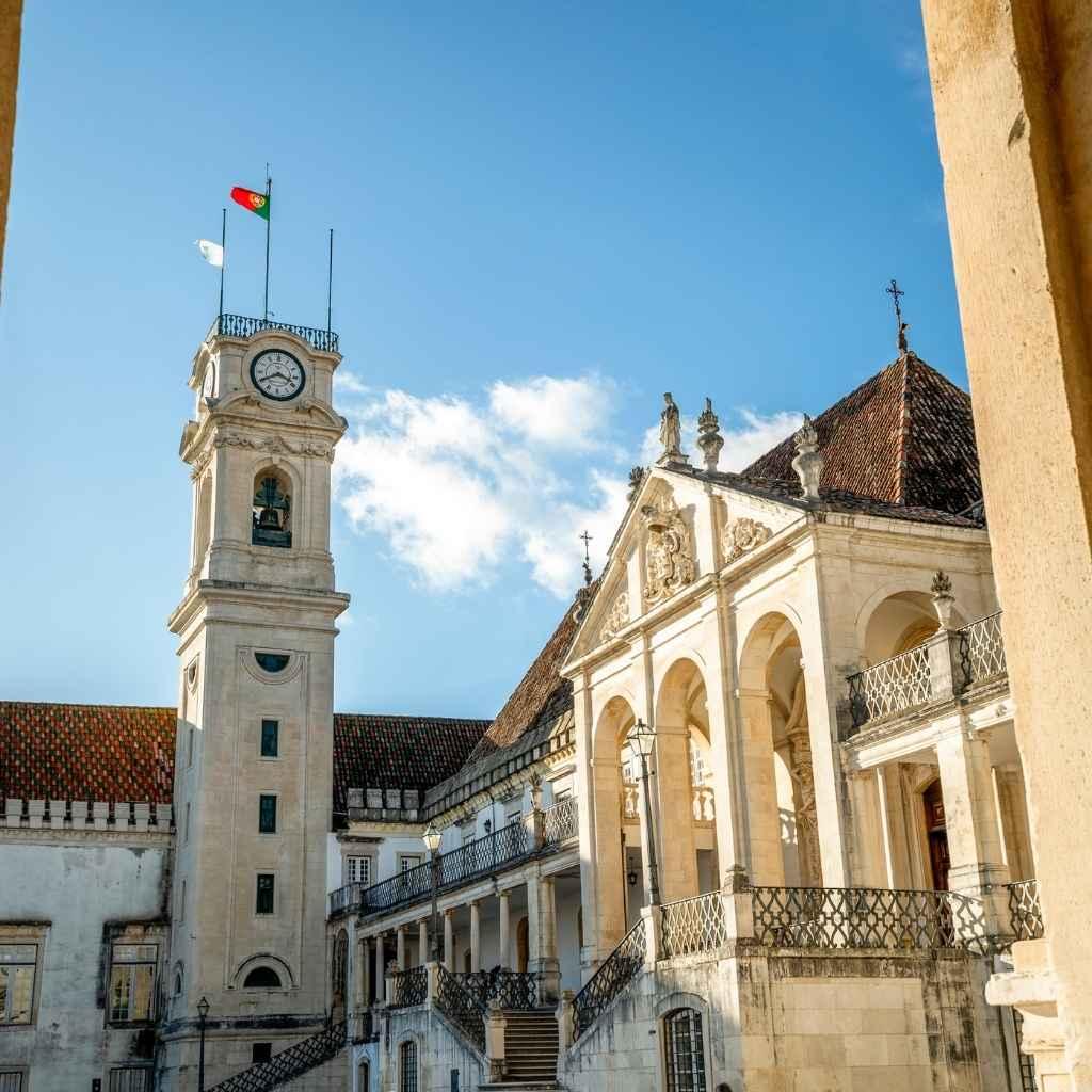 Образование в Португалии. Как поступить?