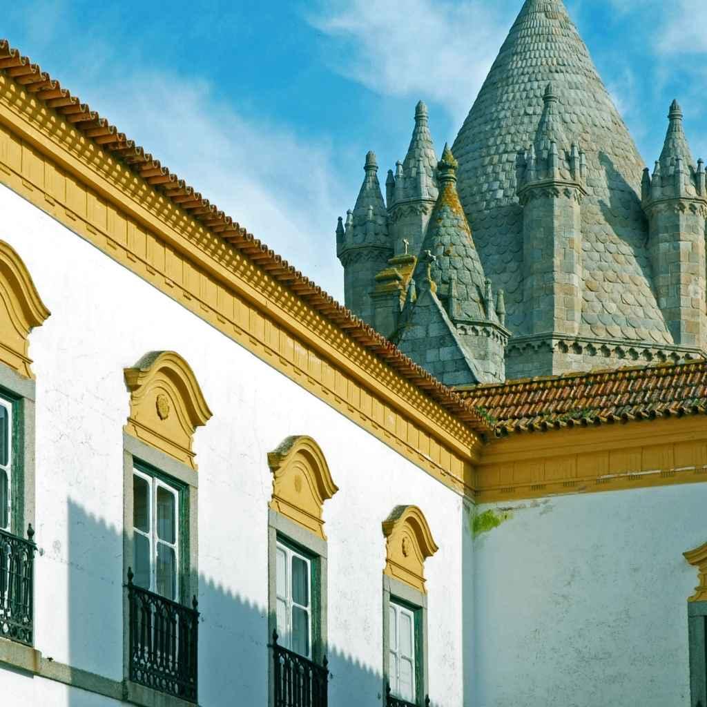 Мой путь: от подачи заявления до обучения в Португалии