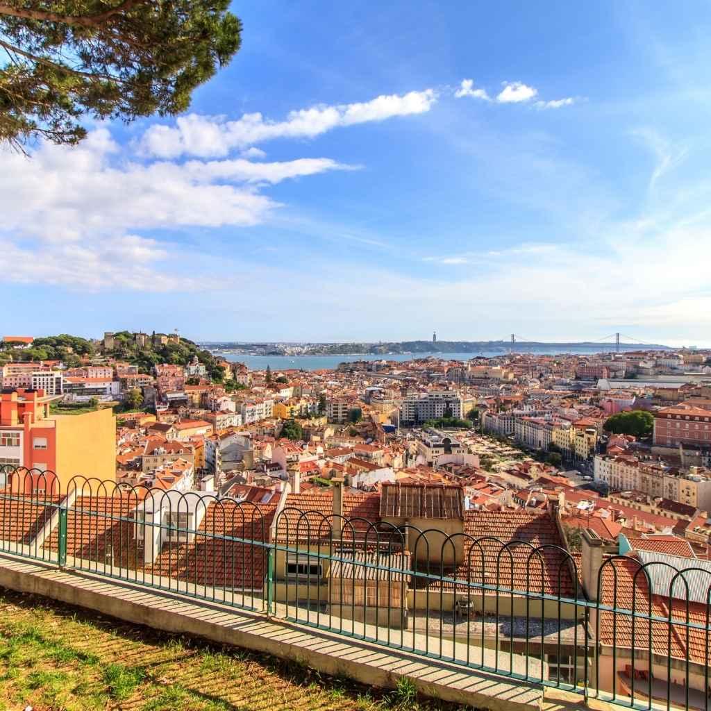Как живется IT-специалистам в Португалии