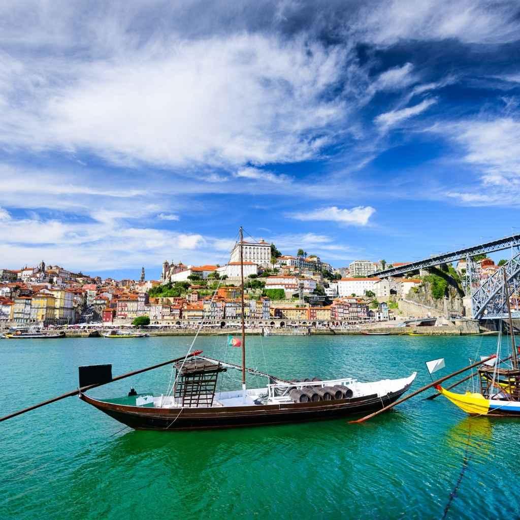 Трудоустройство и жизнь в Португалии. История переезда по рабочей визе