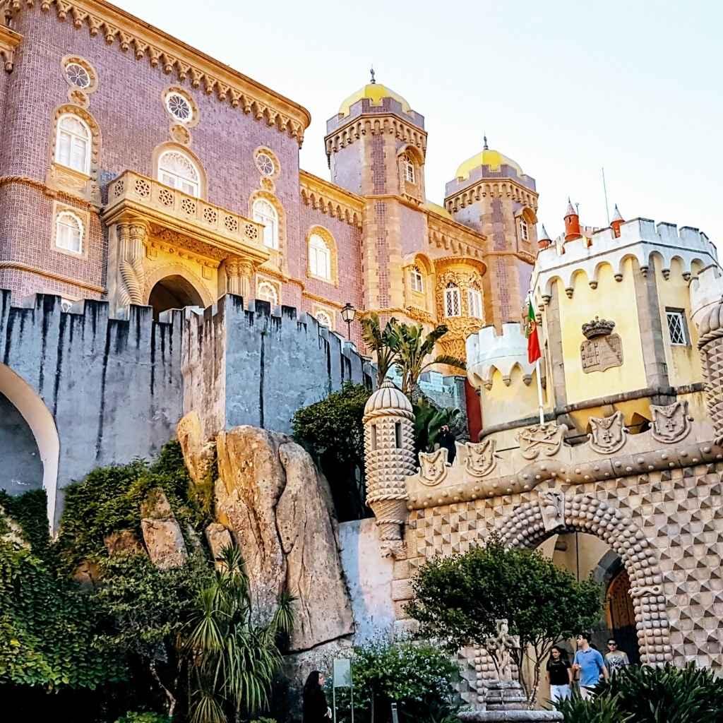 О том, как найти жилье в Португалии