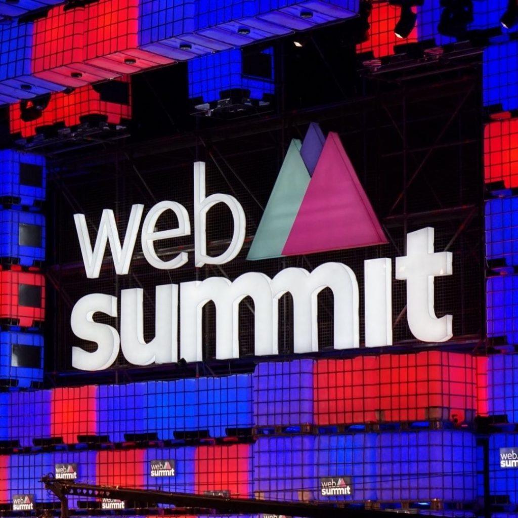 Крупнейшая технологическая конференция в мире WebSummit